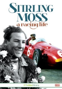 Stirling Moss: A Racing Life, DVD  DVD