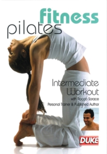 Fitness Pilates: Intermediate Workout, DVD  DVD