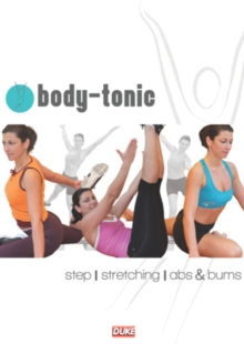 Body-tonic: Collection, DVD  DVD