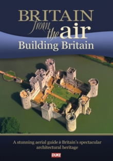 Britain from the Air: Building Britain, DVD  DVD