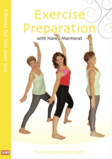 Fitness for the Over 50s: Exercise Preparation, DVD  DVD