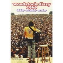 Woodstock Diaries, DVD  DVD
