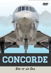 The Story of Concorde, DVD DVD