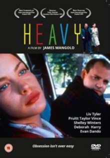 Heavy, DVD  DVD