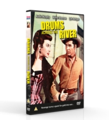 Drums Across the River, DVD  DVD