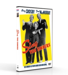 Sing, You Sinners, DVD  DVD