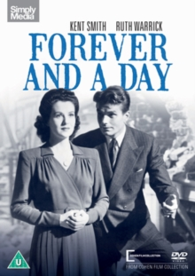 Forever and a Day, DVD  DVD