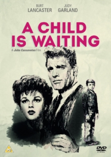 A   Child Is Waiting, DVD DVD