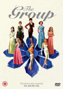 The Group, DVD DVD