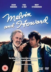 Melvin and Howard, DVD DVD