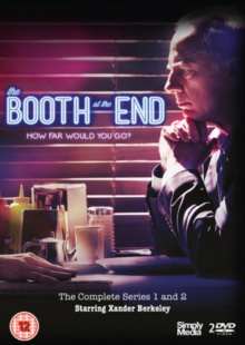 Booth at the End: The Complete Series 1 and 2, DVD DVD