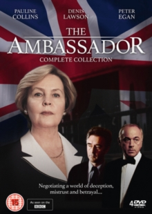 Ambassador: Complete Collection, DVD DVD