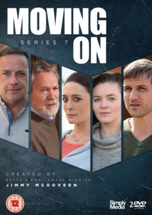 Moving On: Series 7, DVD DVD