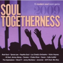 Soul Togetherness 2009, CD / Album Cd