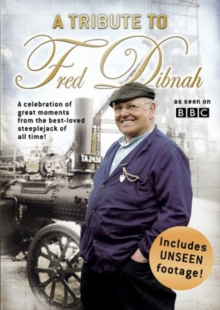 A   Tribute to Fred Dibnah, DVD DVD