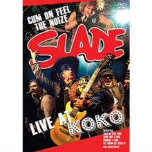 Slade: Live at Koko, DVD  DVD