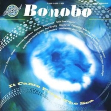 Solid Steel Presents Bonobo: It Came from the Sea, CD / Album Cd