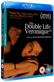 The Double Life of Veronique, Blu-ray BluRay