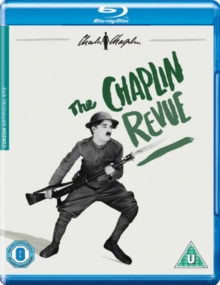 The Chaplin Revue, Blu-ray BluRay