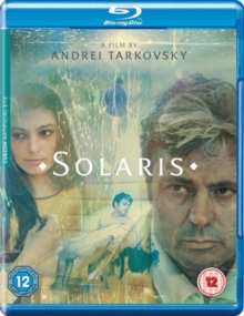 Solaris, Blu-ray BluRay