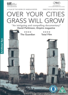 Over Your Cities Grass Will Grow, DVD  DVD