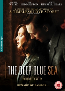 The Deep Blue Sea, DVD DVD