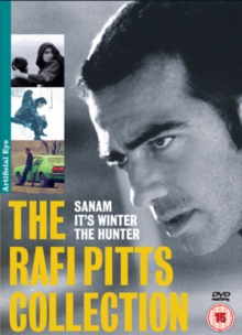 The Rafi Pitts Collection, DVD DVD