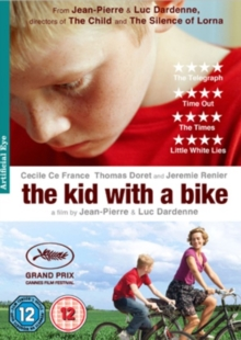 The Kid With a Bike, DVD DVD