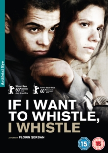 If I Want to Whistle, I Whistle, DVD  DVD