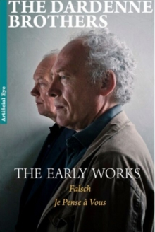 Luc and Jean-Pierre Dardenne: The Early Works, DVD DVD