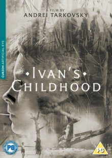 Ivan's Childhood, DVD DVD
