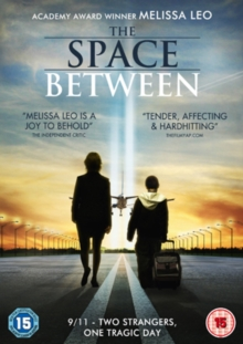 The Space Between, DVD DVD