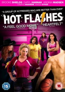 Hot Flashes, DVD  DVD