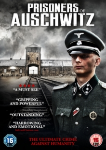 Prisoners of Auschwitz, DVD  DVD
