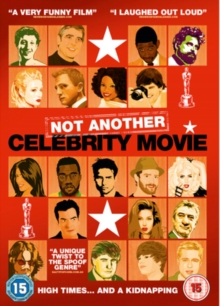 Not Another Celebrity Movie, DVD DVD