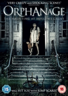 Orphanage - The  Haunting, DVD DVD