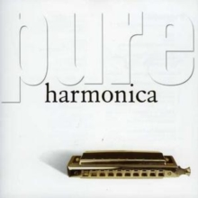 Pure Harmonica, CD / Album Cd