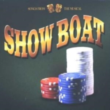 Showboat, CD / Album Cd