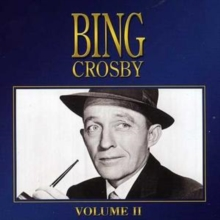 Bing Crosby Vol. 2, CD / Album Cd