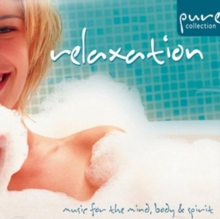 Pure Relaxation, CD / Album Cd