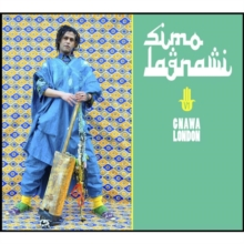 Gnawa London, CD / Album Cd