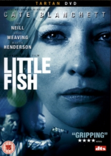 Little Fish, DVD  DVD