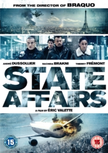 State Affairs, DVD  DVD