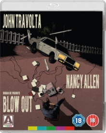 Blow Out, Blu-ray  BluRay