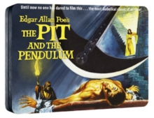 Pit and the Pendulum, Blu-ray BluRay