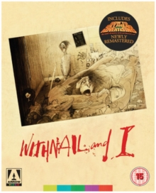 Withnail and I/How to Get Ahead in Advertising, Blu-ray  BluRay