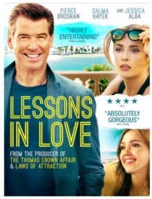Lessons in Love, Blu-ray  BluRay