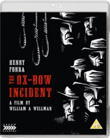 Ox-Bow Incident, Blu-ray BluRay