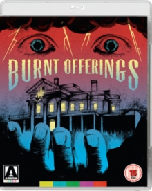 Burnt Offerings, Blu-ray BluRay