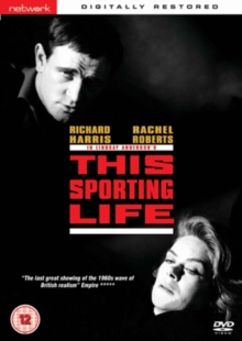 This Sporting Life, DVD  DVD